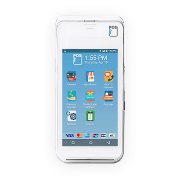 myPOS Mini Ice – White
